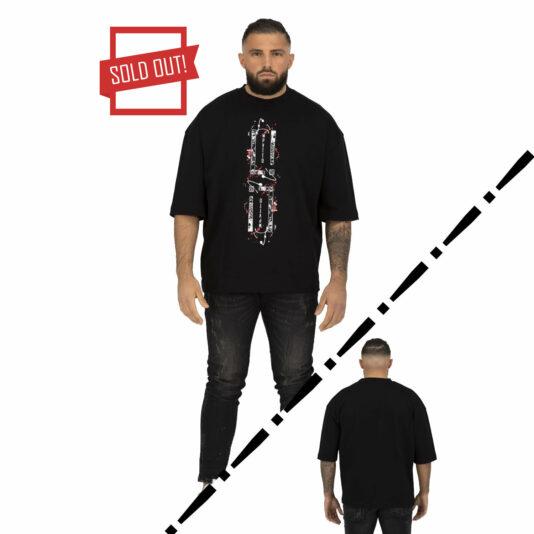 Shirt Frankfurt Men SOLDOUT