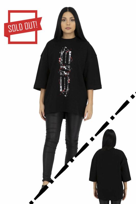 Shirt Frankfurt Women SOLDOUT