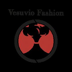 Vesuvio Fashion Title 2 red